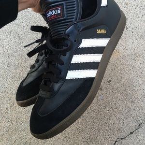 ae6f58dc566615 ... Adidas Samba (Sambas) Shoes